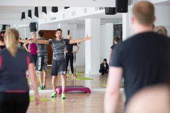 Ustka Atrakcja Fitness Grand Lubicz