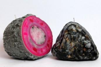 Ustka Atrakcja Muzeum Mineralogiczne