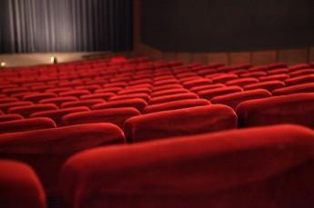 Ustka Atrakcja Kino Delfin