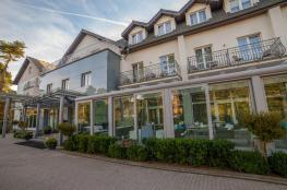 Ustka Nocleg Hotel Jantar
