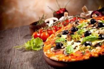 Ustka Restauracja Pizzeria polska włoska Al dente