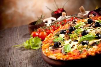 Ustka Restauracja Pizzeria polska włoska Diavollo